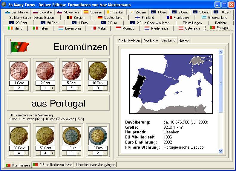Funktionen Zwei Eurocom